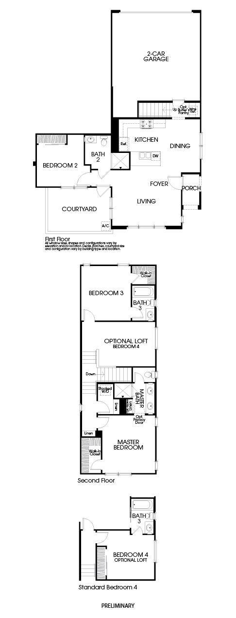 Residence 4X