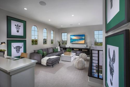 Recreation-Room-in-Residence 3-at-Montara-in-Irvine