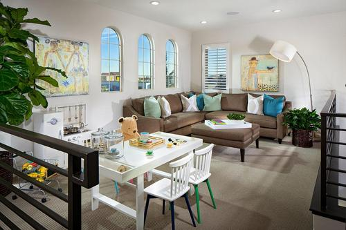 Greatroom-in-Residence 3-at-Silverleaf-in-Irvine