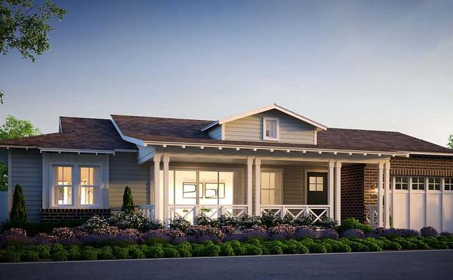 653 Sea Ridge Court (Residence 7)