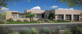 Cheval - Shadow Ridge: Scottsdale, Arizona - Camelot Homes