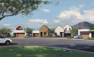 Paradigm by Camelot Homes in Phoenix-Mesa Arizona