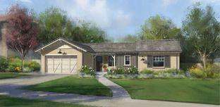 Plan 1- Stone Crest - Stone Crest: Gilbert, Arizona - Camelot Homes