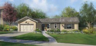 Plan 1- Heirloom at Morrison Ranch - Heirloom at Morrison Ranch: Gilbert, Arizona - Camelot Homes