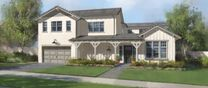 Heirloom at Morrison Ranch by Camelot Homes in Phoenix-Mesa Arizona