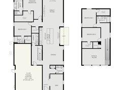 The Plus - Paradigm: Phoenix, Arizona - Camelot Homes