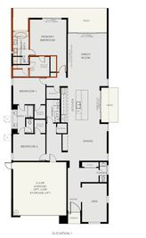 The Shift - Paradigm: Phoenix, Arizona - Camelot Homes
