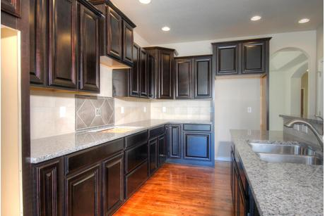 Kitchen-in-Emerson-at-Meridian Ranch-in-Falcon