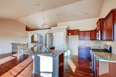 Kitchen-in-Pebble Beach-at-Meridian Ranch-in-Falcon