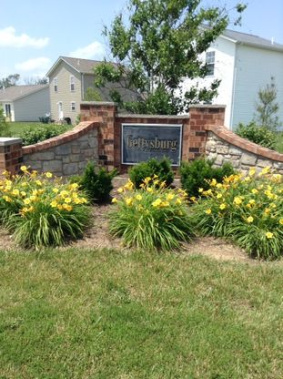 Gettysburg Commons in Wright City, MO, New Homes & Floor Plans by ...