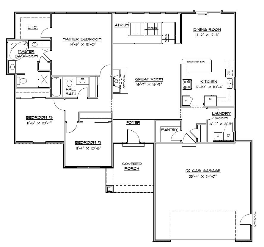 The Tuscany Plan, Troy, Missouri 63379 - The Tuscany Plan at