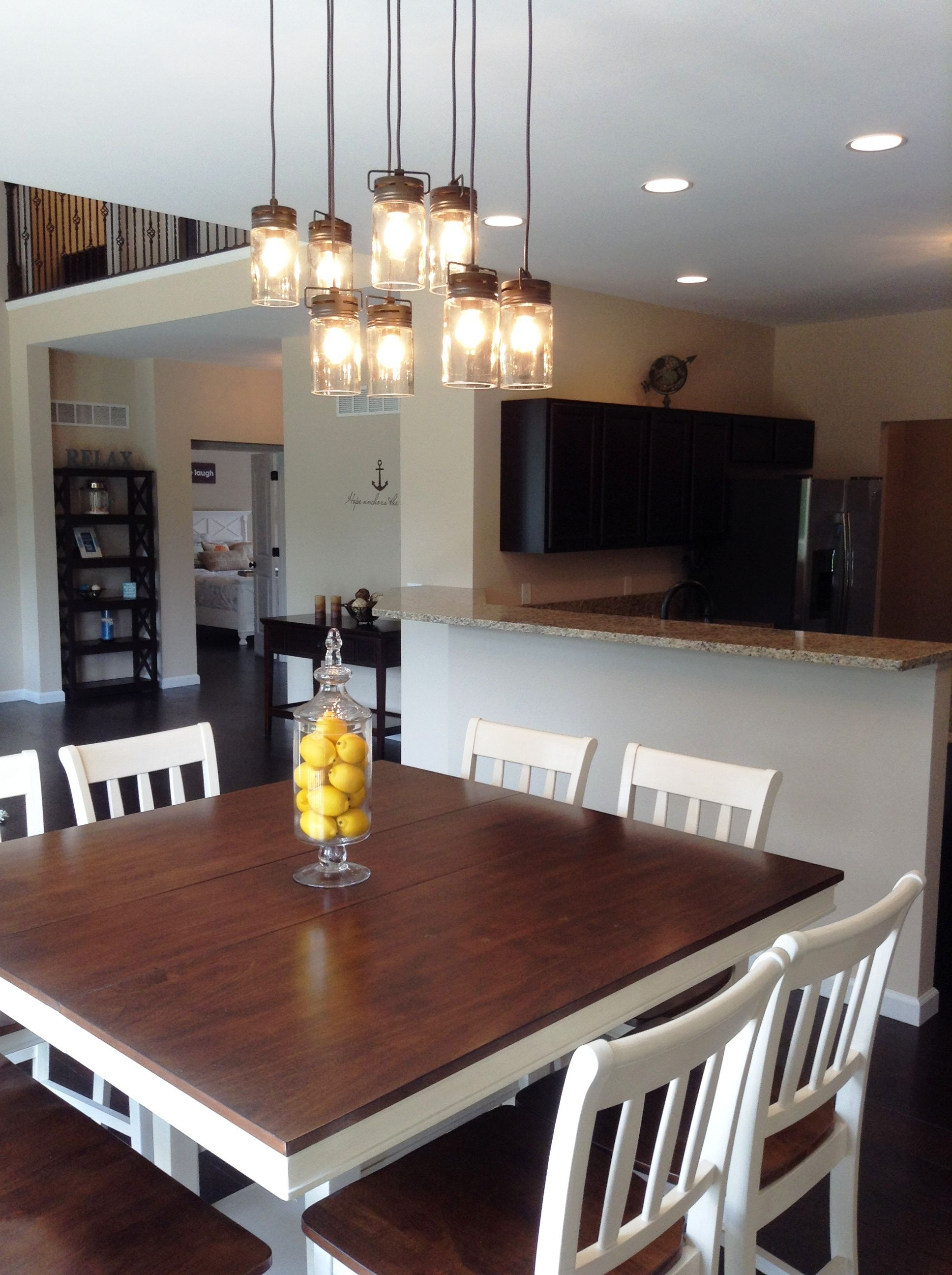Kitchen featured in The Verona By Cannon Builders, Inc.  in St. Louis, MO