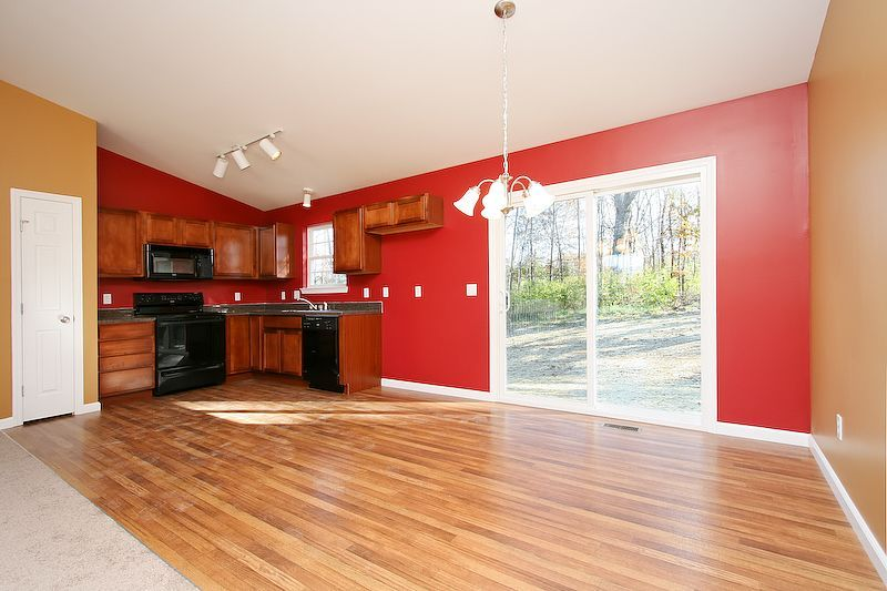 Kitchen featured in The Essex By Cannon Builders, Inc.  in St. Louis, MO