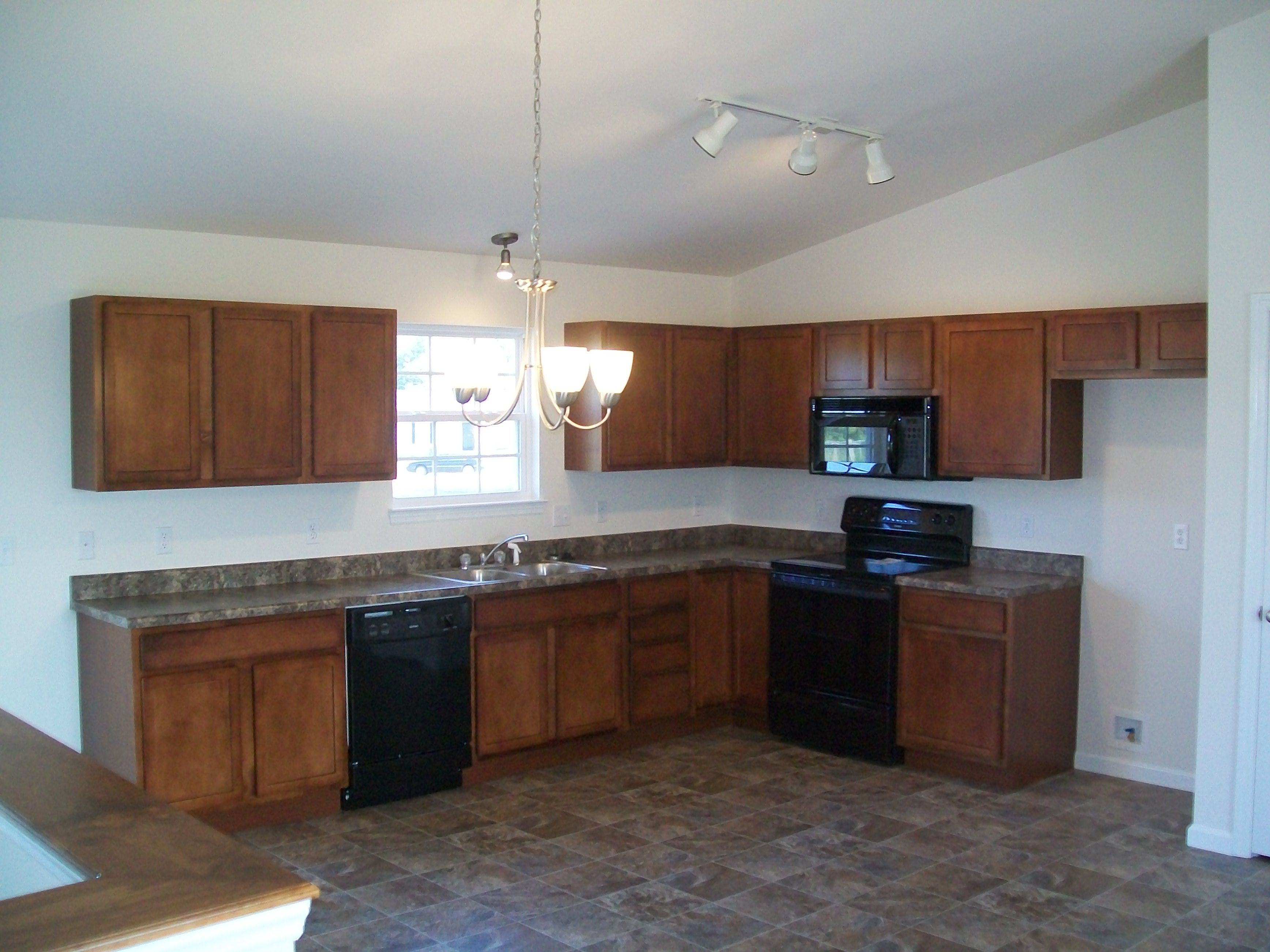 Kitchen featured in The Veneto By Cannon Builders, Inc.  in St. Louis, MO