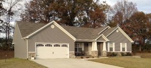 The Provence - Stone Crossing: Troy, Missouri - Cannon Builders, Inc.