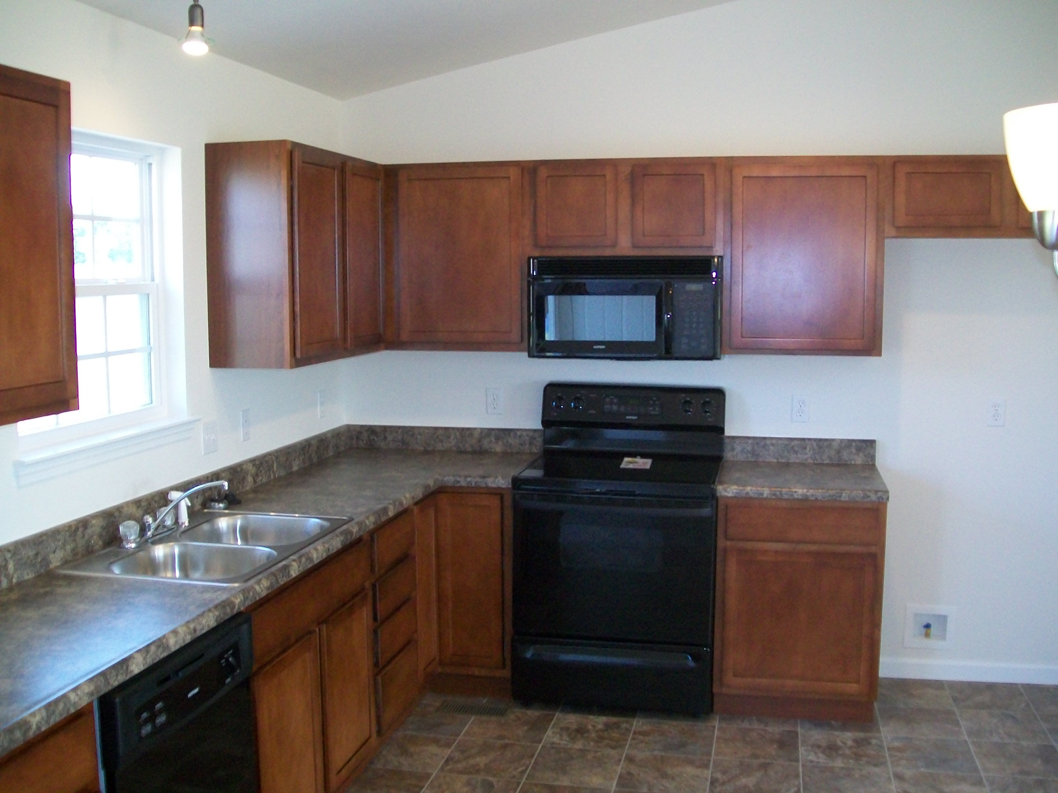 Kitchen featured in The Casco By Cannon Builders, Inc.  in St. Louis, MO