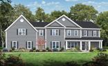 homes in Estates at Mt. Olive by CantorBuild