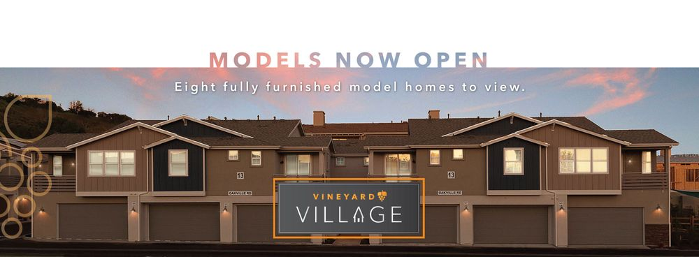 Models Now Open
