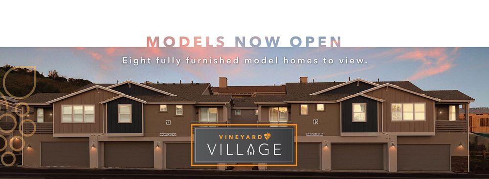 Models Now Open