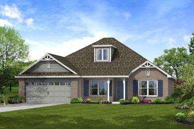 New Construction Homes Plans In Broken Arrow Ok 632 Homes