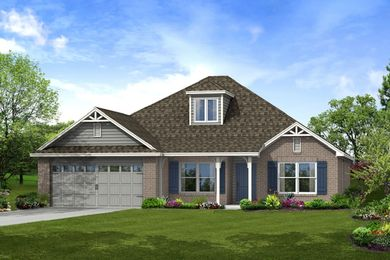 New Construction Homes Plans In Broken Arrow Ok 632 Homes