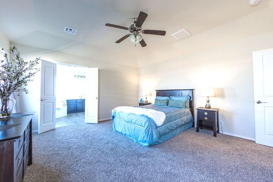 Spring Creek by Capital Homes in Tulsa Oklahoma