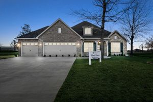 homes in The Villas at Emerald Falls by Capital Homes