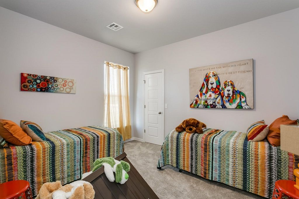 'The Villas at Emerald Falls' by Capital Homes in Tulsa
