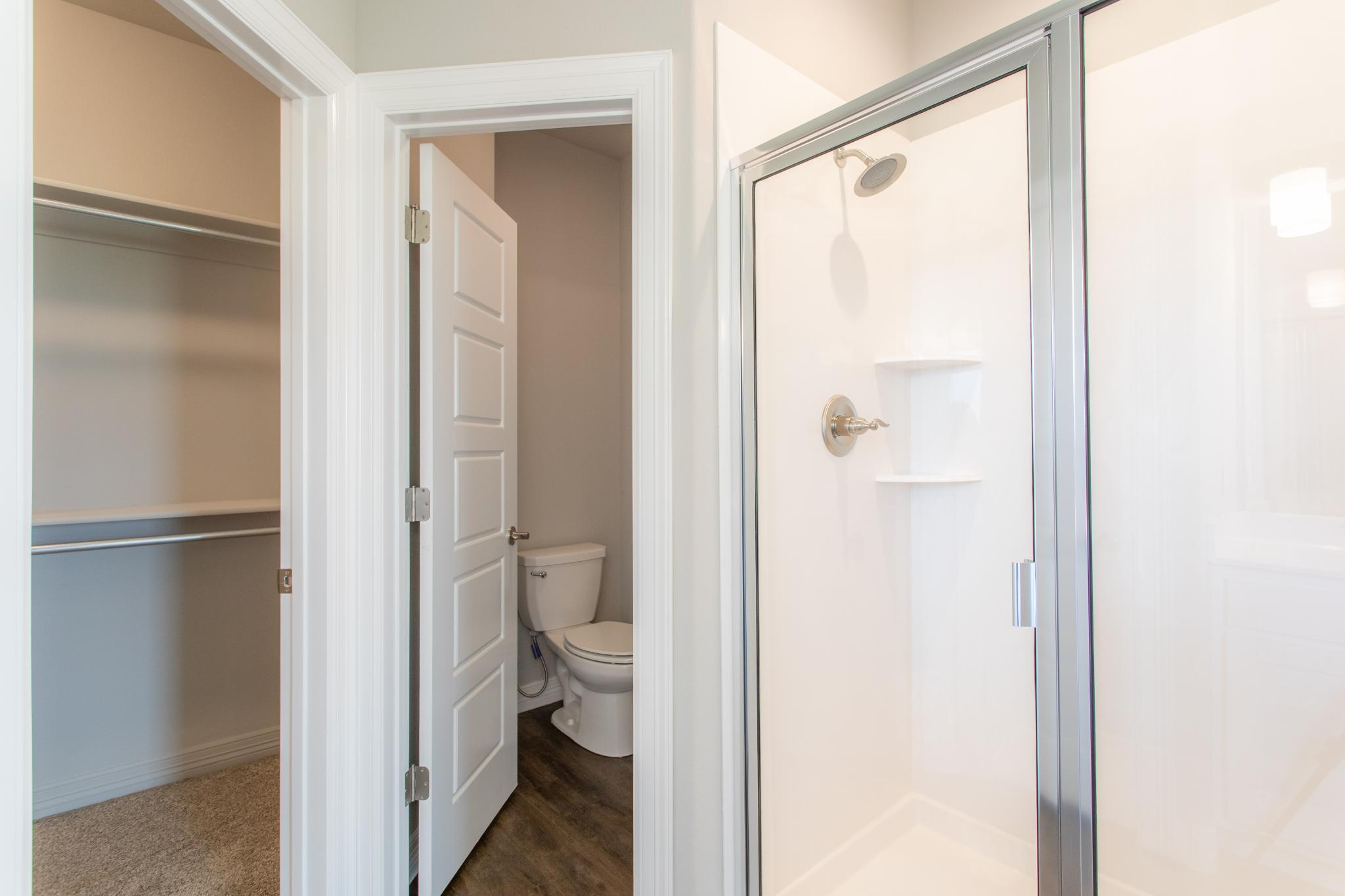 Bathroom featured in the Columbus By Capital Homes in Tulsa, OK