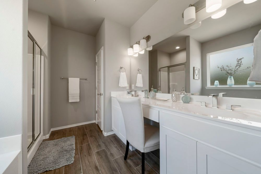 'Aspen Crossing' by Capital Homes in Tulsa