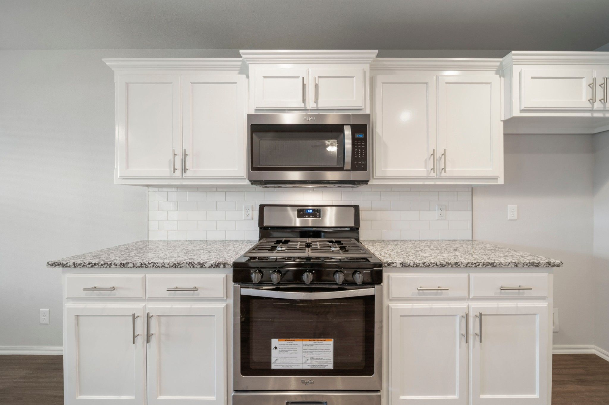Kitchen featured in the Denver By Capital Homes in Tulsa, OK
