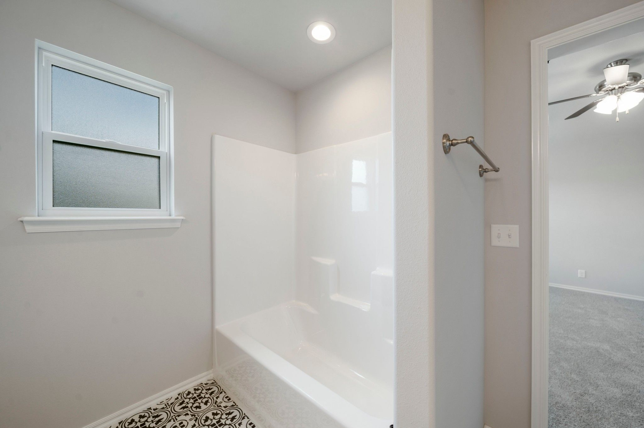 Bathroom featured in the Denver By Capital Homes in Tulsa, OK