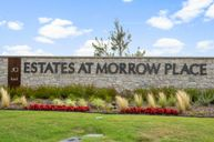 The Estates at Morrow Place by Capital Homes in Tulsa Oklahoma