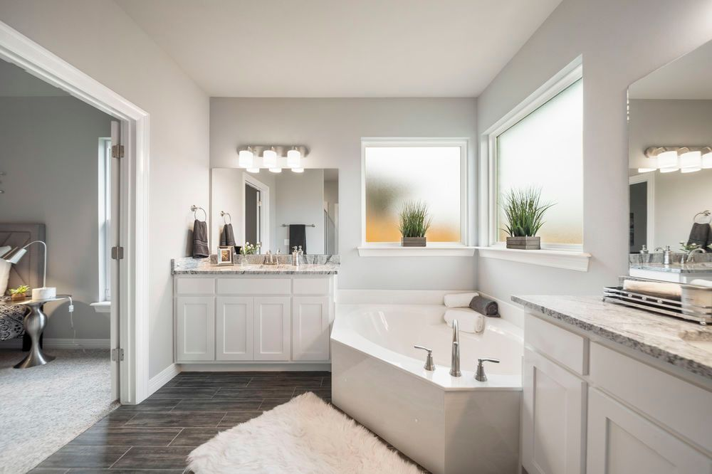 Bathroom featured in the Concord By Capital Homes in Tulsa, OK