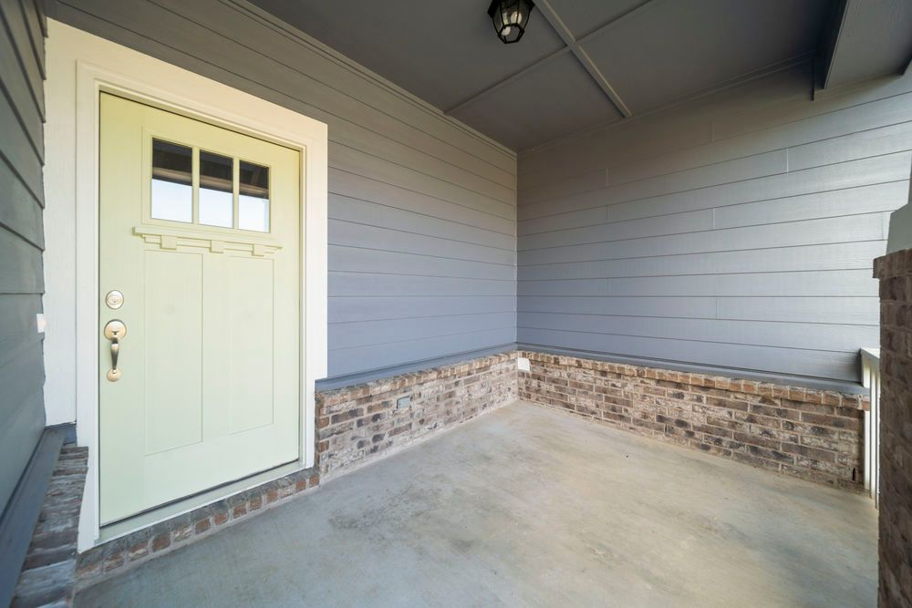 Exterior featured in the Vermont By Capital Homes in Tulsa, OK