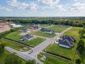 Washington Lane VII by Capital Homes in Tulsa Oklahoma
