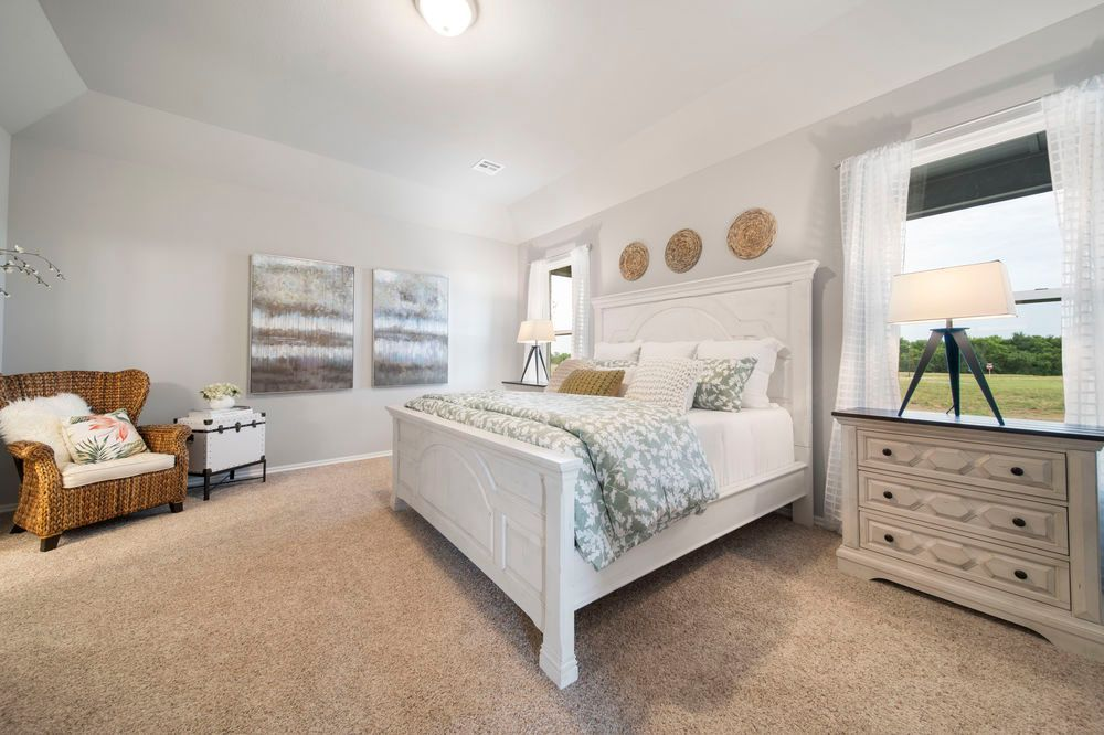 'Morrow Place' by Capital Homes in Tulsa