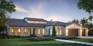 Plan 1 - LaStancia: Riverside, California - Capital Pacific Homes