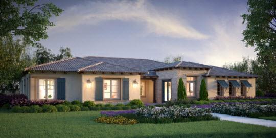 'LaStancia' by Capital Pacific Homes in Riverside-San Bernardino
