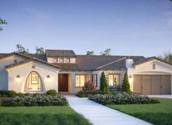 Plan 2 - LaStancia: Riverside, California - Capital Pacific Homes
