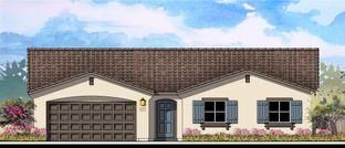 Vista Sol Plan 1 - Vista Sol: Perris, California - Capital Pacific Homes
