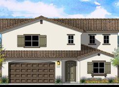 Vista Sol Plan 2 - Vista Sol: Perris, California - Capital Pacific Homes