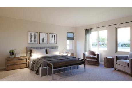 Bedroom-in-Plan 2-at-LaStancia-in-Riverside