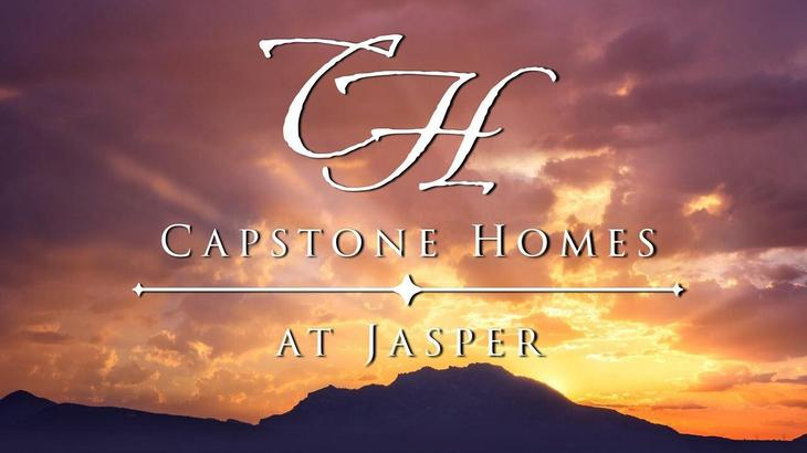 Capstone Homes at Jasper:Community Image