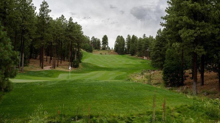 Flagstaff Ranch Golf Course