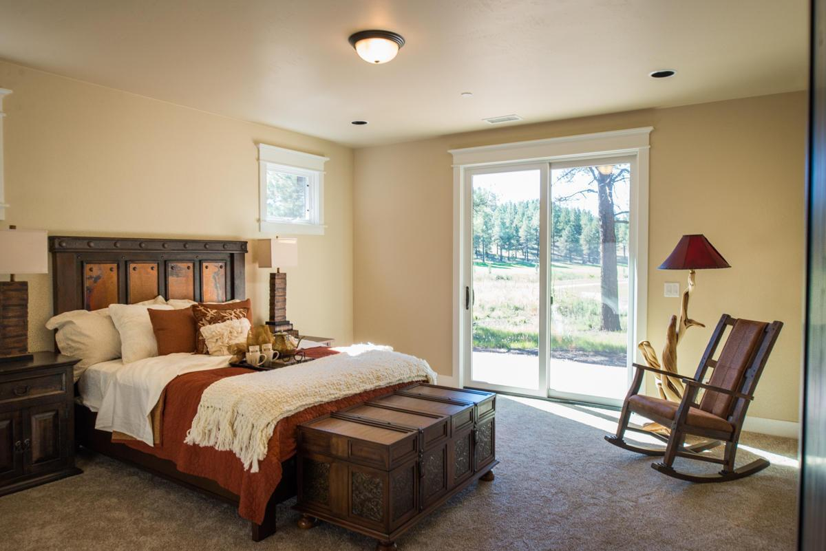 Bedroom featured in the Flagstaff Ranch Plan 2834 By Capstone Homes in Flagstaff, AZ