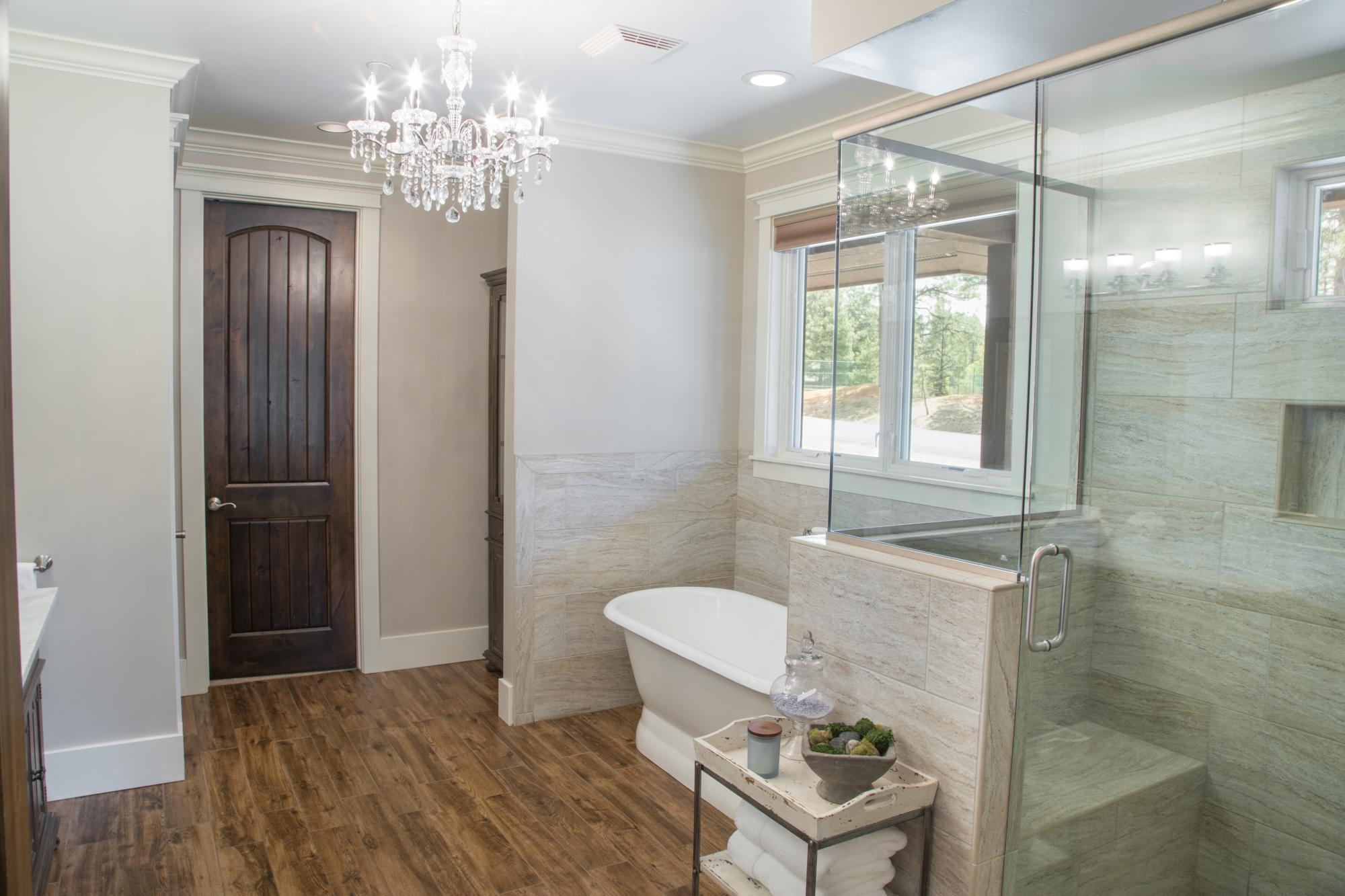 Bathroom featured in the Flagstaff Ranch Plan 3405 By Capstone Homes in Flagstaff, AZ
