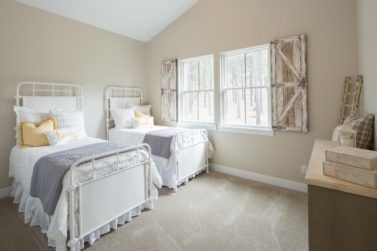 Bedroom featured in the Aspen Ridge Plan 3 By Capstone Homes in Flagstaff, AZ