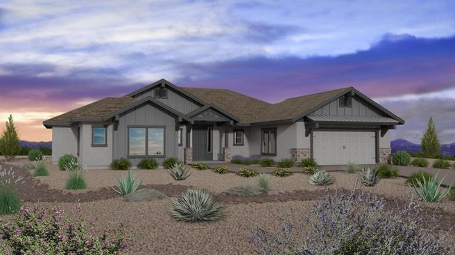 Featured Plan 2325