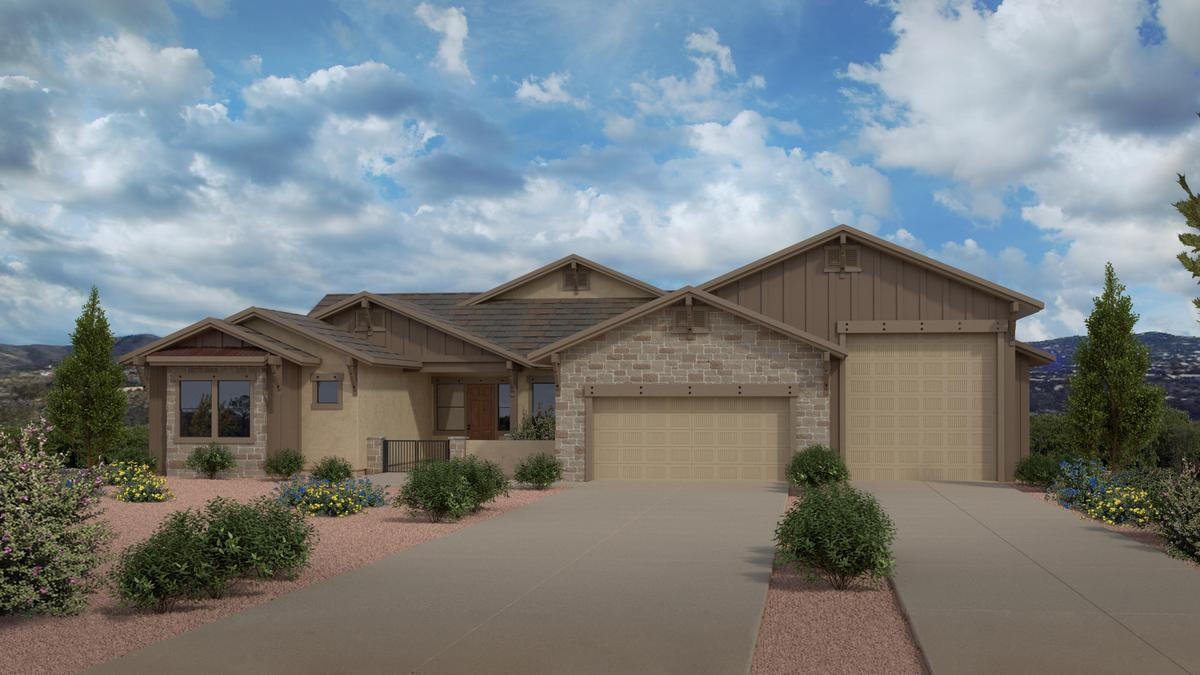 Featured Plan 2746
